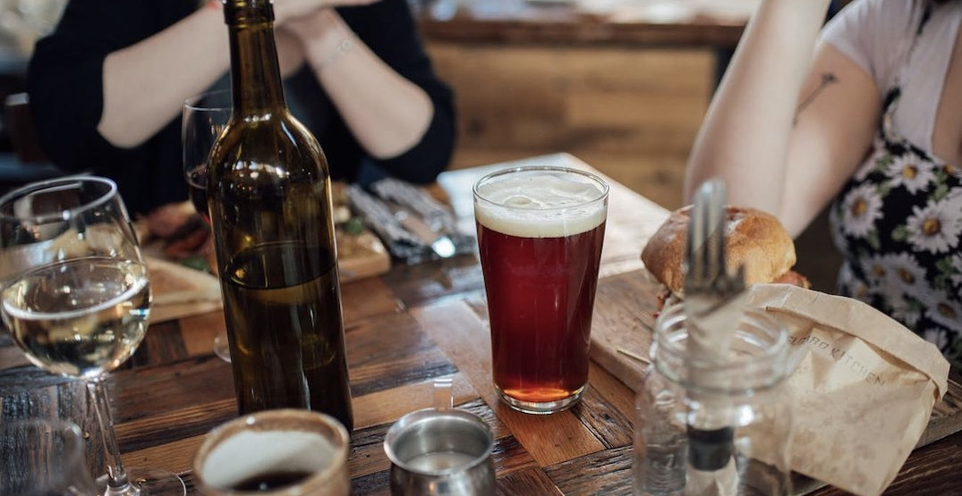 Dished Restaurant Guide: 9 awesome happy hours in Vancouver