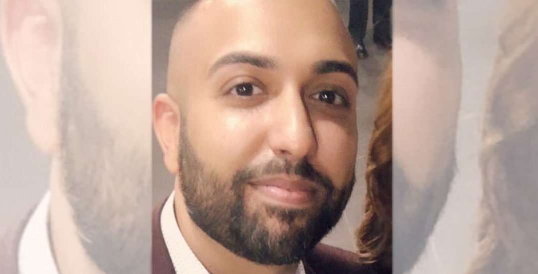 IHIT investigating suspicious disappearance of Burnaby man