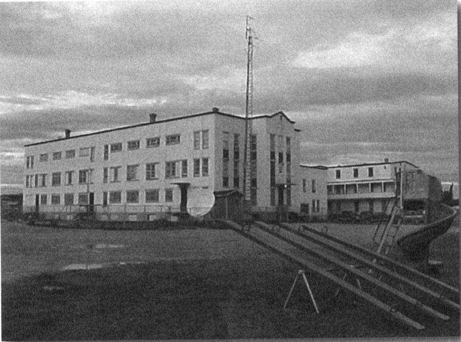 ontario residential schools