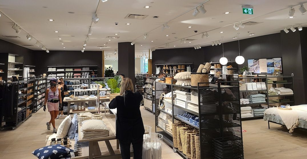 h&m home the amazing brentwood