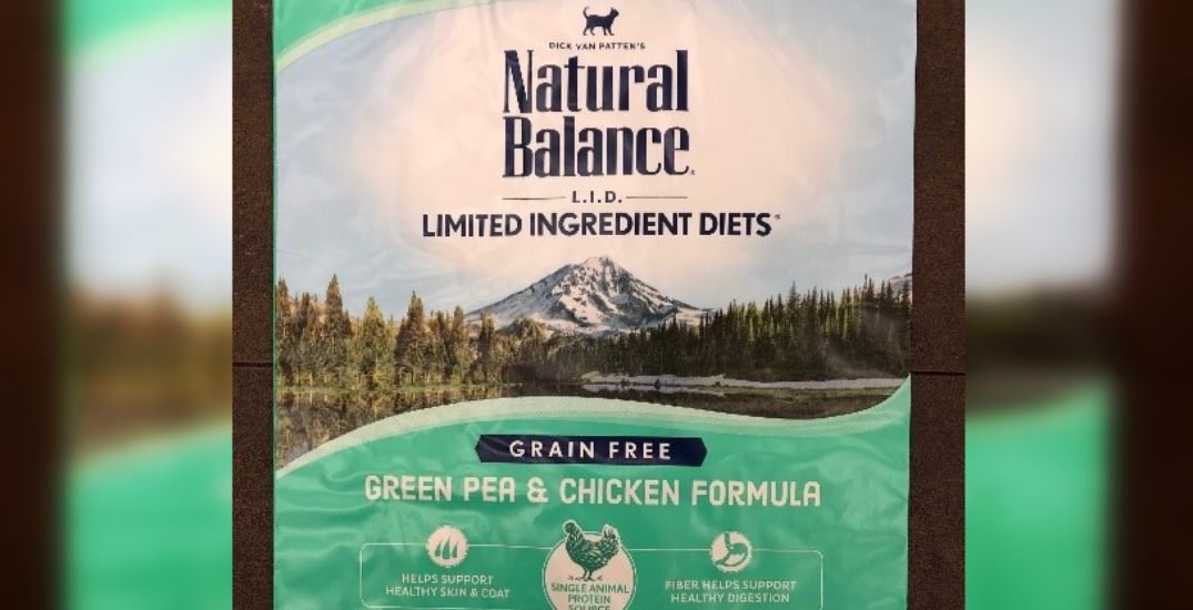 Health Canada issues cat food recall over salmonella contamination