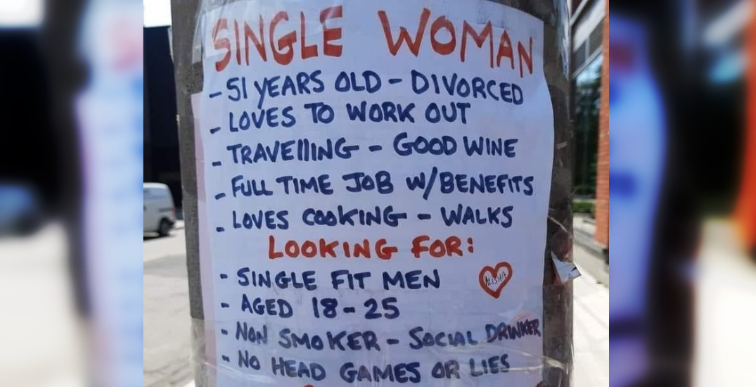 Toronto dating ad leads would-be suitors into the arms of Doug Ford