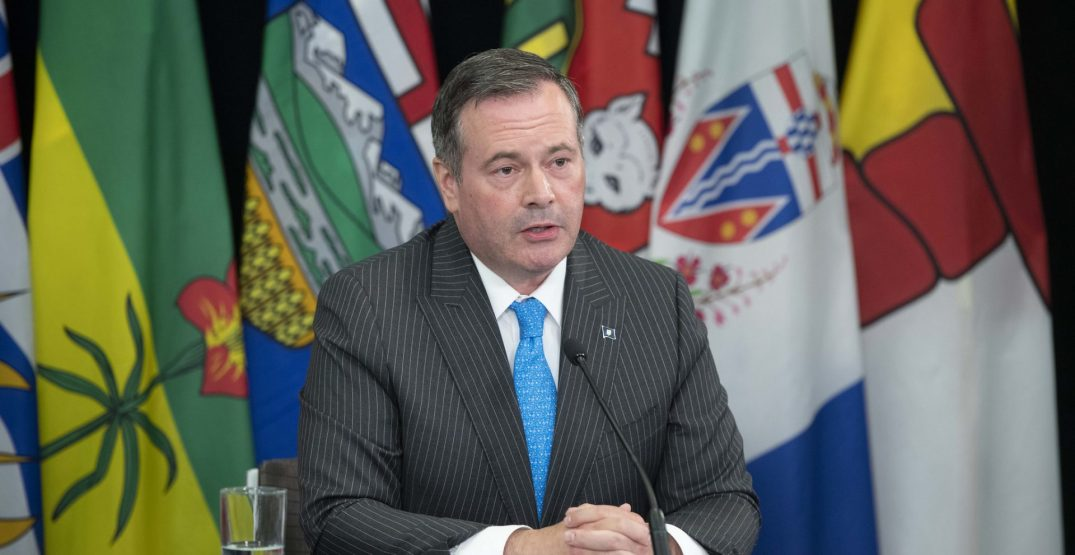 Alberta announces date for Stage 3 of its reopening plan