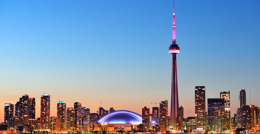 Toronto has been ranked the second safest city in the world