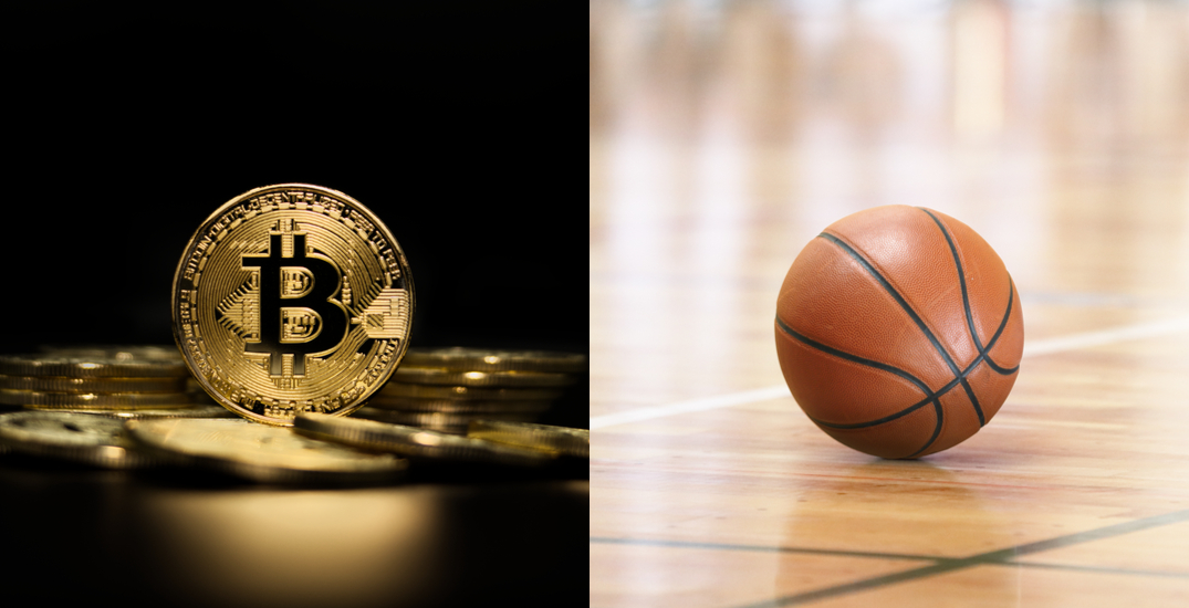 Canadian Elite Basketball League will allow players to be paid in Bitcoin