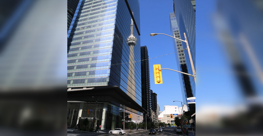 IBM Canada to open new Toronto office and hire more than 500 people