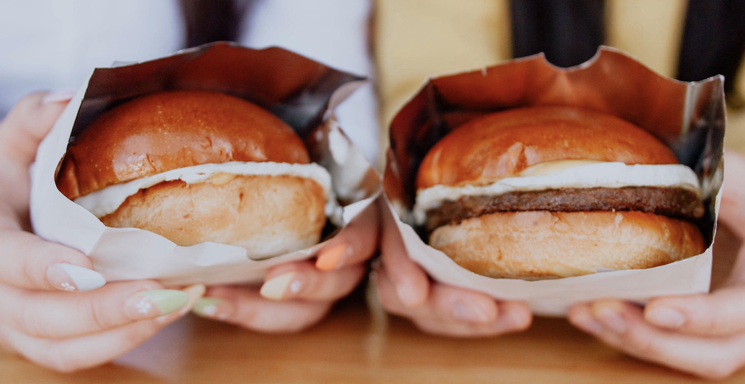 Saucy Burger to offer free breakfast burgers during opening week
