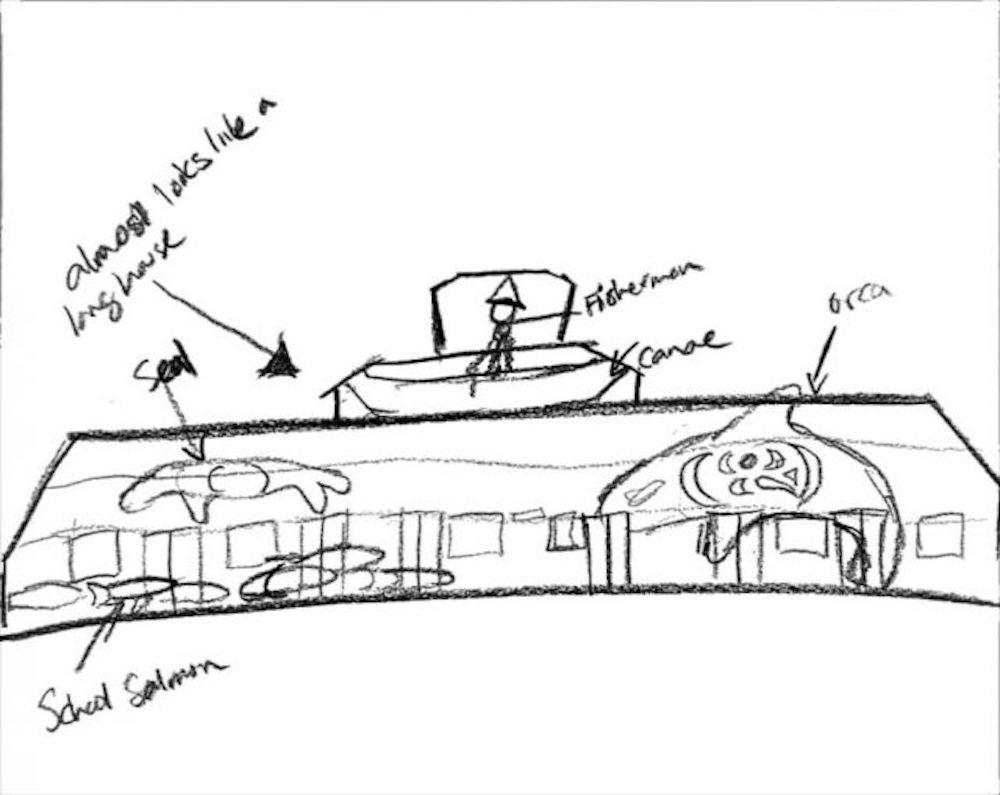 siobhan joseph seabus concept