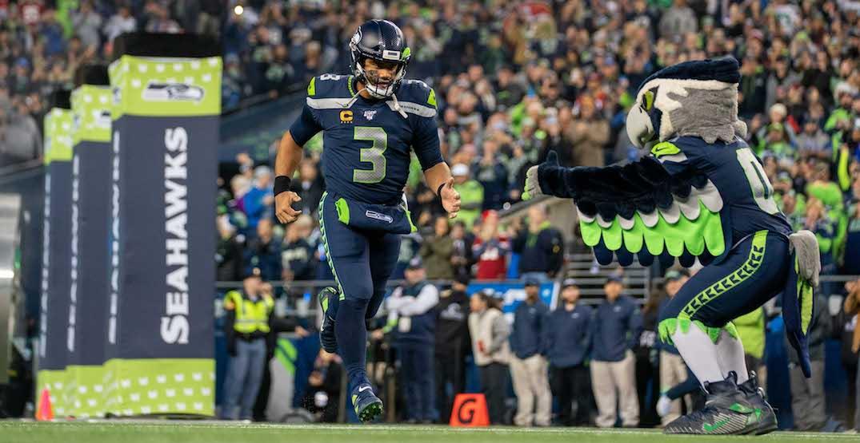 Full-capacity crowds returning for Seattle Seahawks games next season