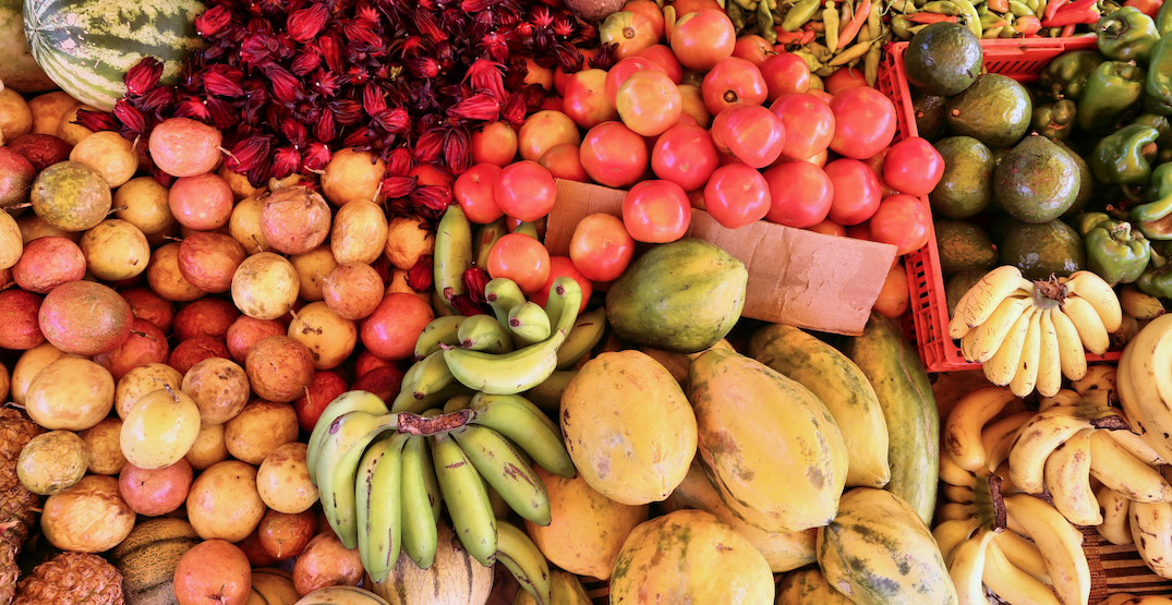 An Afro-Caribbean farmers' market is coming to Toronto next month