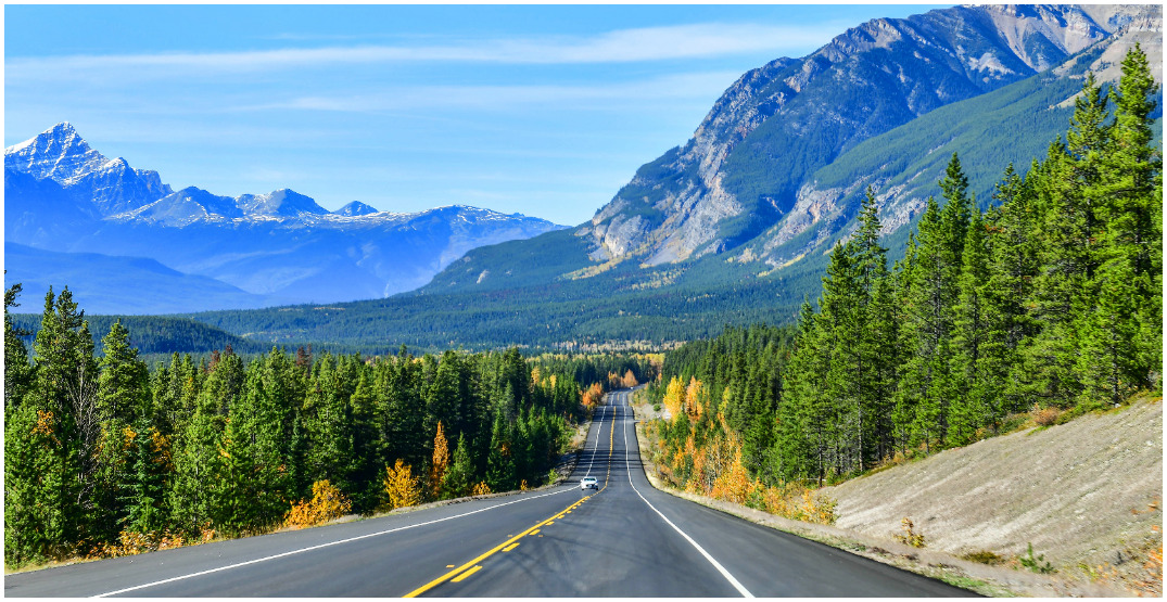 This summer job will pay you $20,000 to travel across Canada
