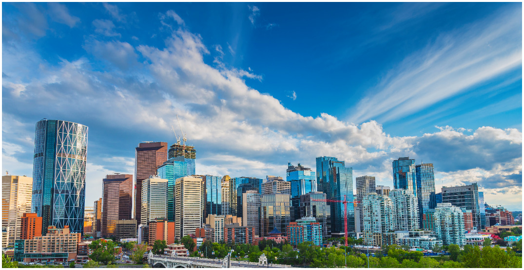 Free rent and other juicy incentives being offered at these Calgary properties