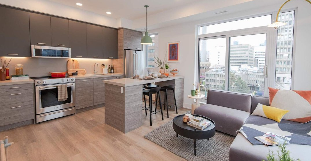 Free rent and $1,500 gift cards offered as Toronto move-in incentives