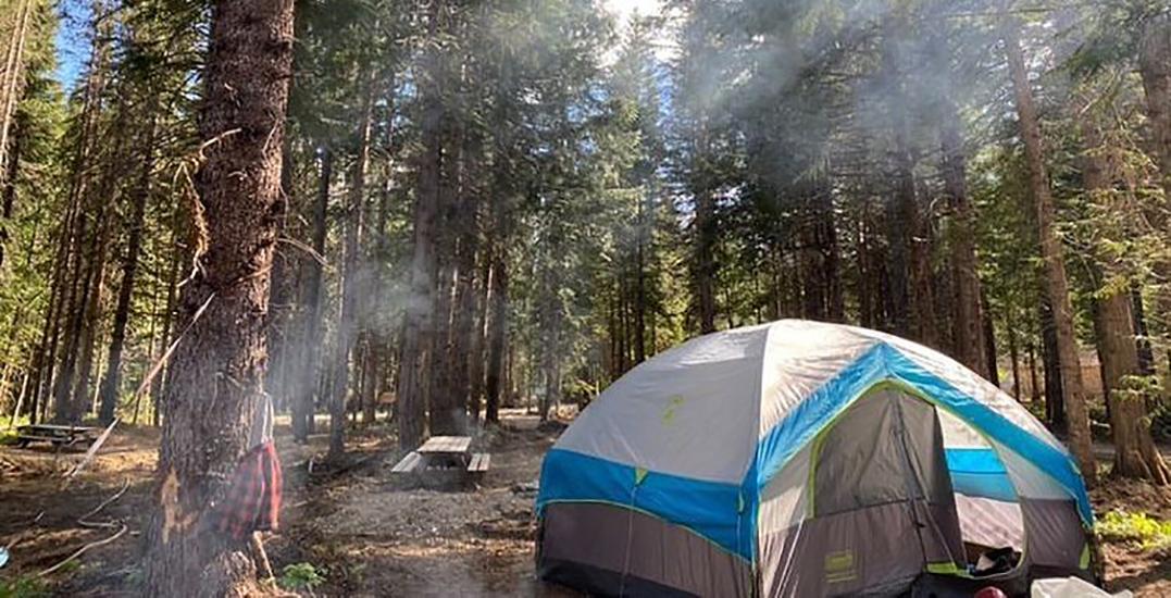 Shambhala Music Festival launches stunning new campground