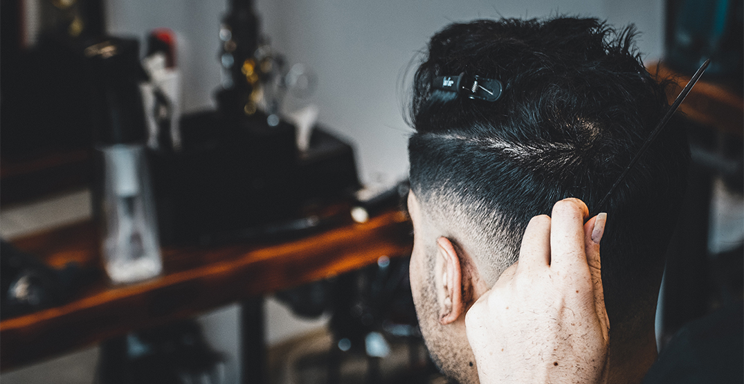 You can officially get a haircut in Toronto starting today