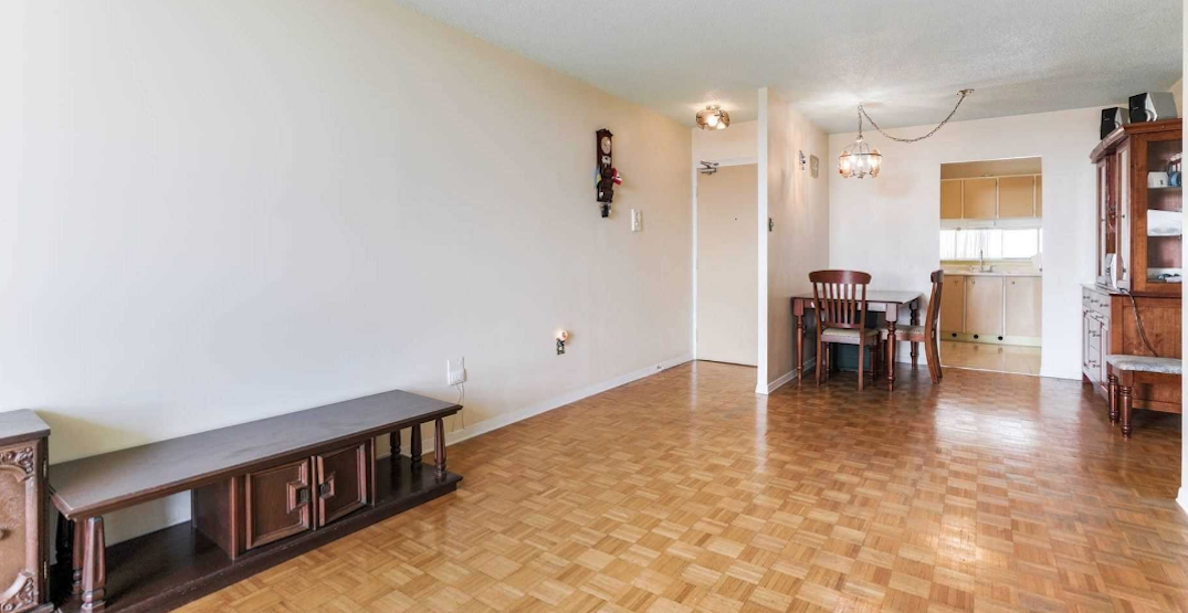 This is what a $200,000 condo in Toronto looks like