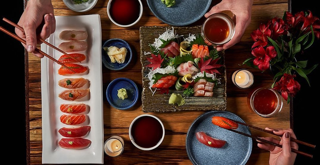 What to eat in and around Seattle today: Bamboo Sushi