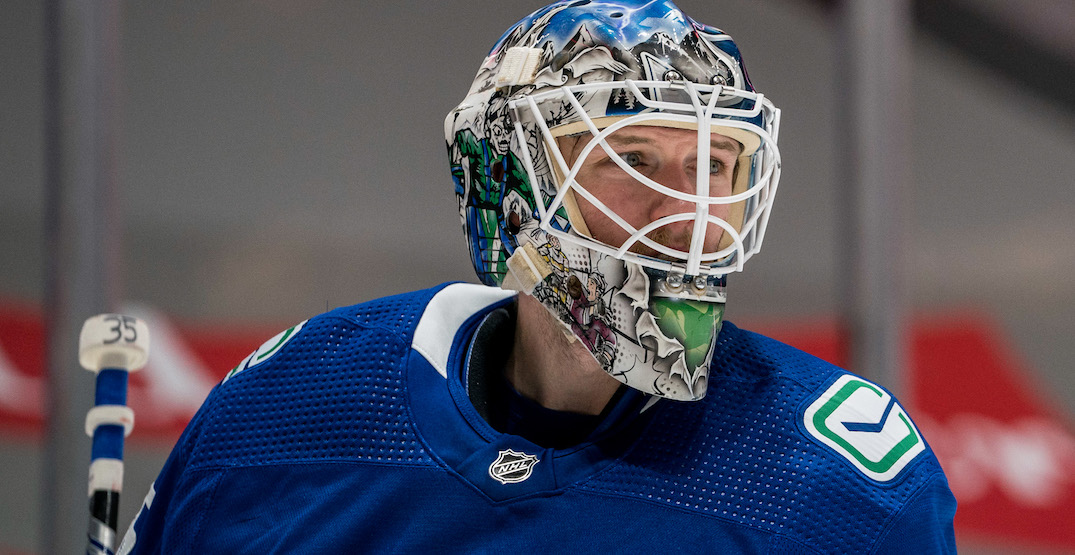 Coyotes wanted Demko in potential Ekman-Larsson trade with Canucks: report