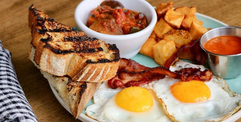 Dished Restaurant Guide: 8 must-visit brunch spots in Vancouver