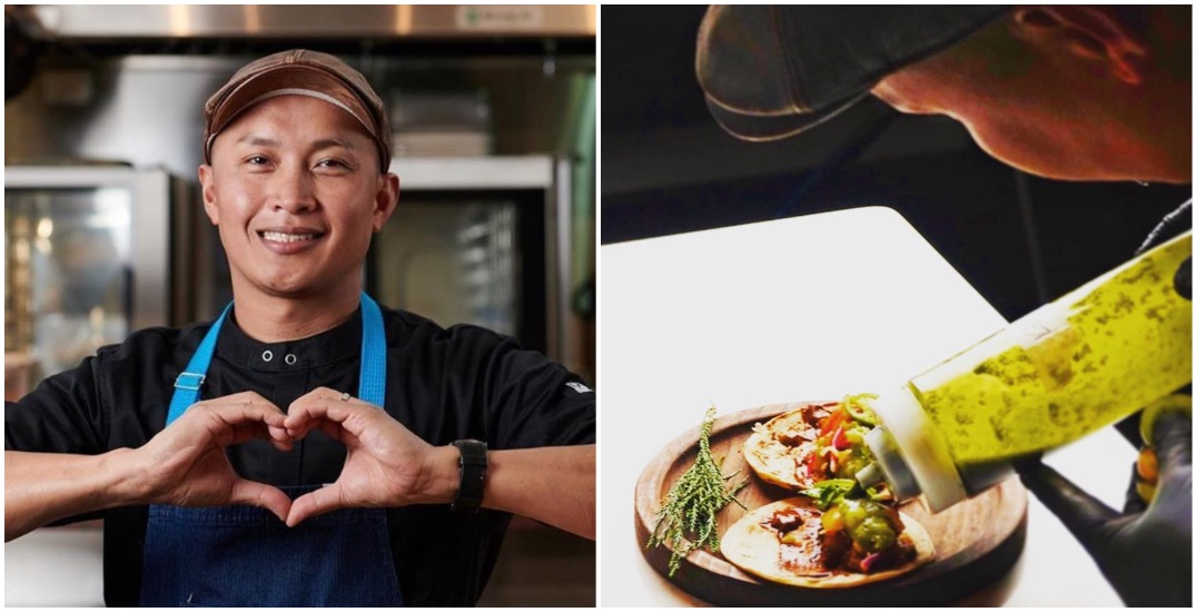 These talented chefs are using a surplus of food to feed those in need