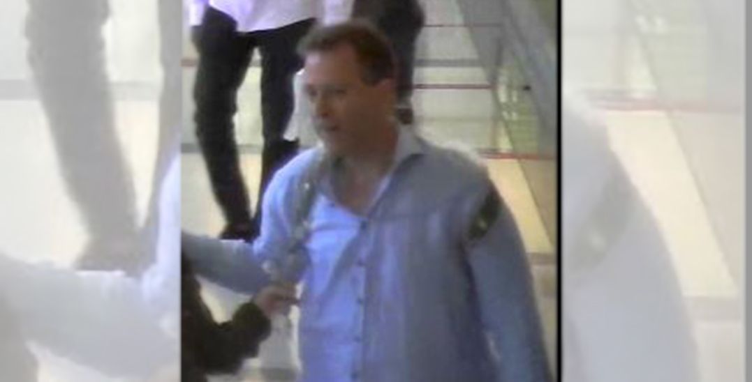 Man punched in face after trying to break up argument at Metrotown: RCMP