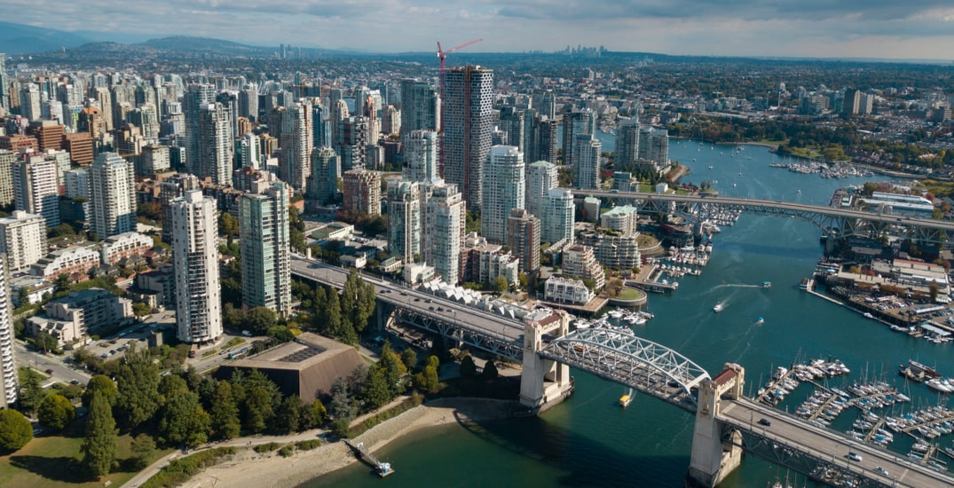 Metro Vancouver has Canada's highest rental housing eviction rate