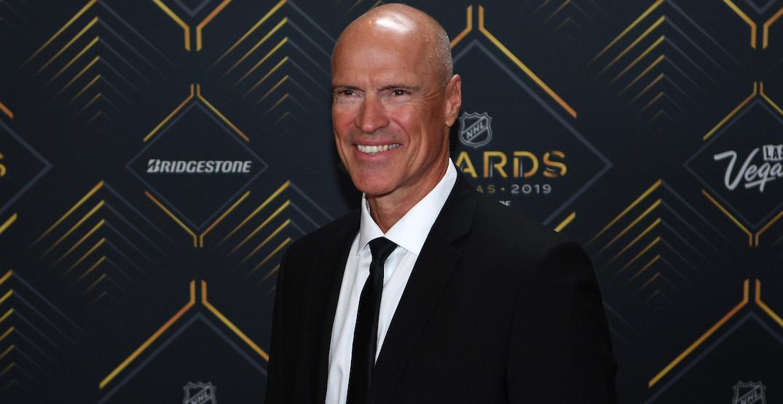 Mark Messier takes hockey broadcast job with ESPN