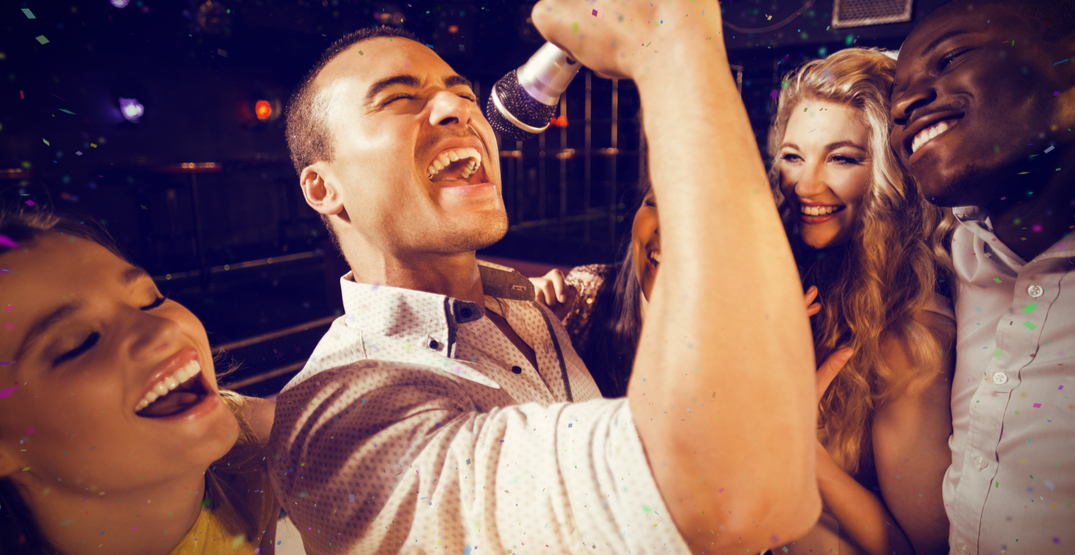 7 great karaoke bars to belt out tunes in the Seattle area