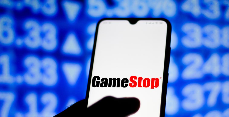 GameStop stocks soar as company sells $1 billion in shares