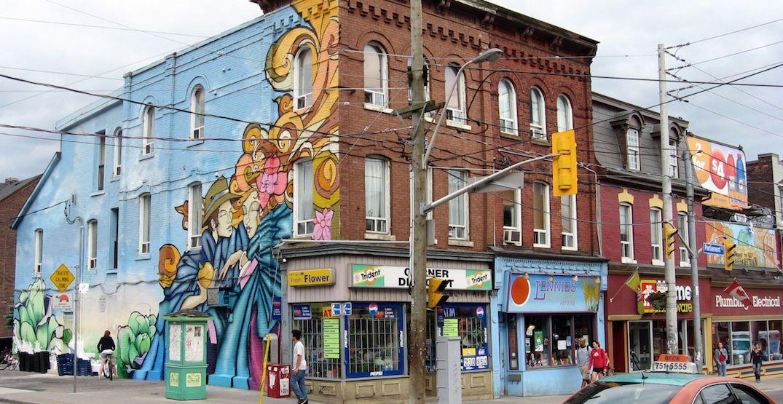 These three Toronto neighbourhoods have surprisingly low condo prices
