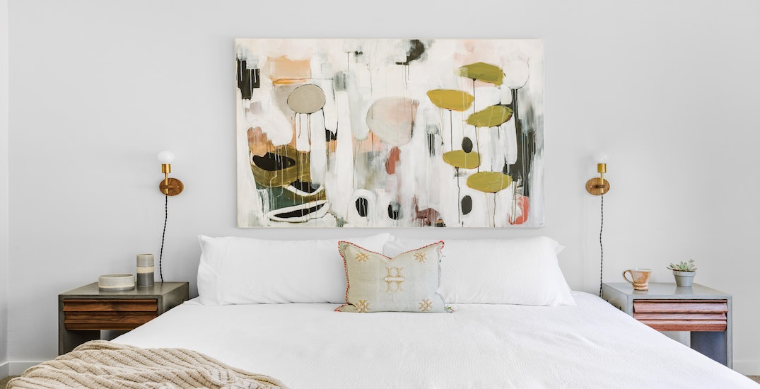 How to make your bedroom more tranquil on a budget