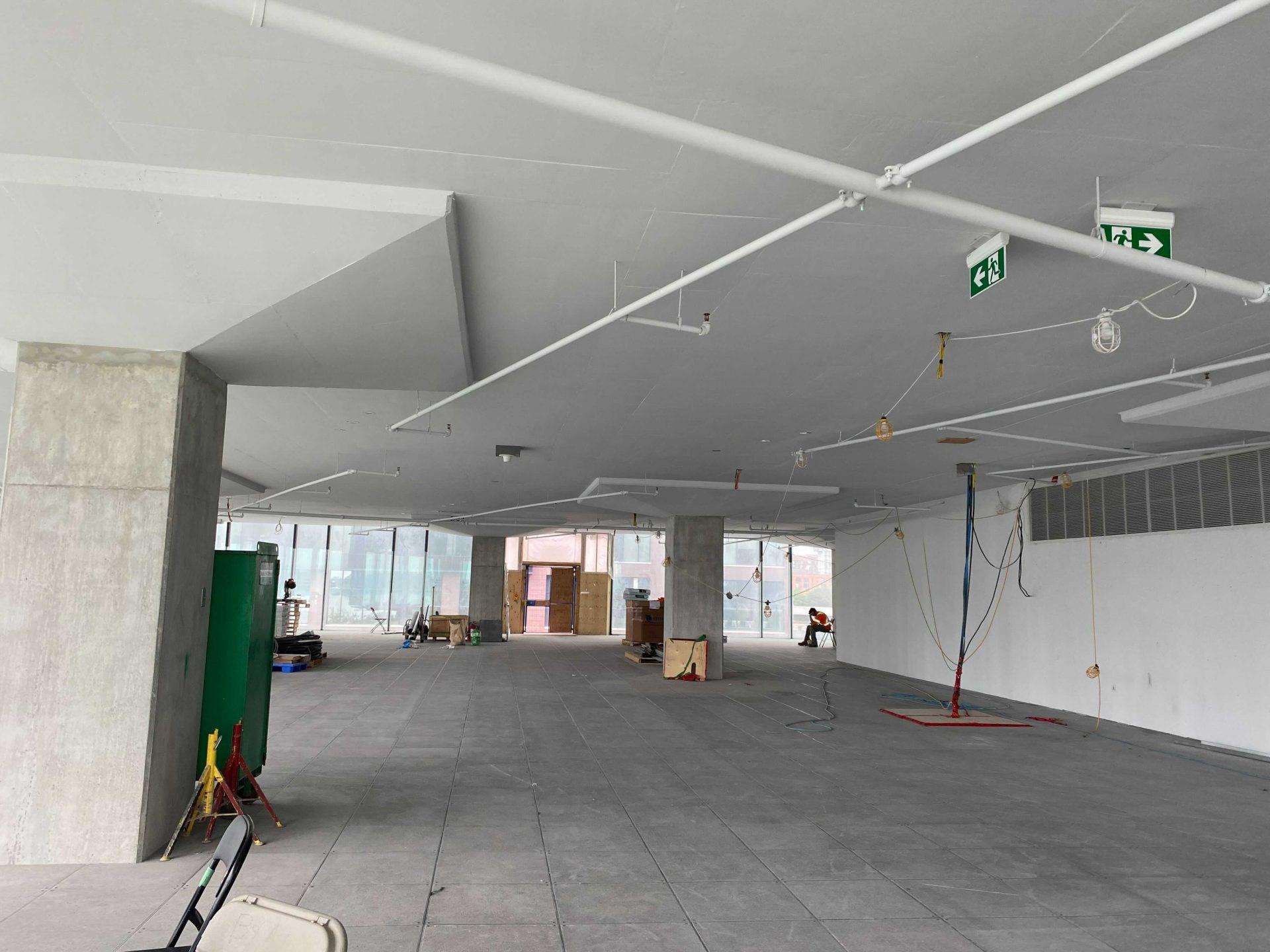 toronto waterfront innovation centre