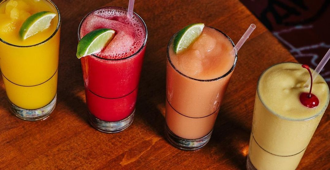7 of the best places to get boozy cocktails in Seattle