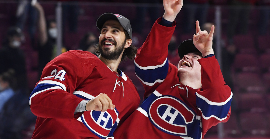 Canadiens to face Lightning in Stanley Cup Final (SCHEDULE)