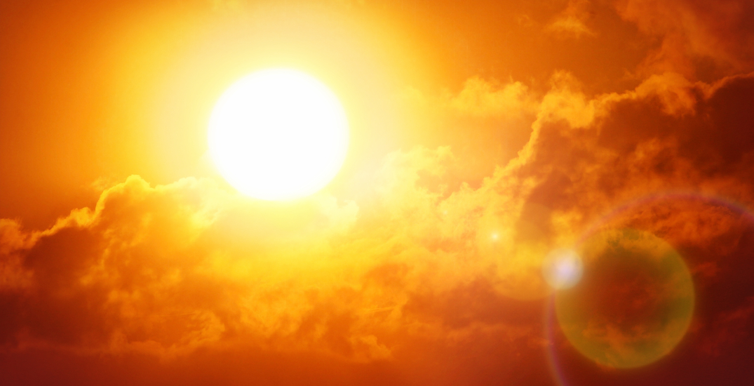 BC town sets record for hottest temperature ever recorded in Canada