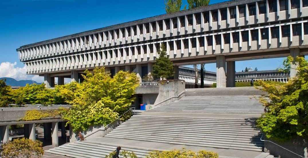 Simon Fraser University cancels in-person and online classes over heat wave