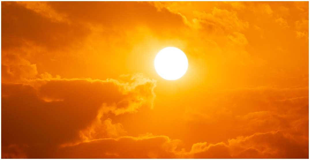July 2021 was earth's hottest month on record: NOAA