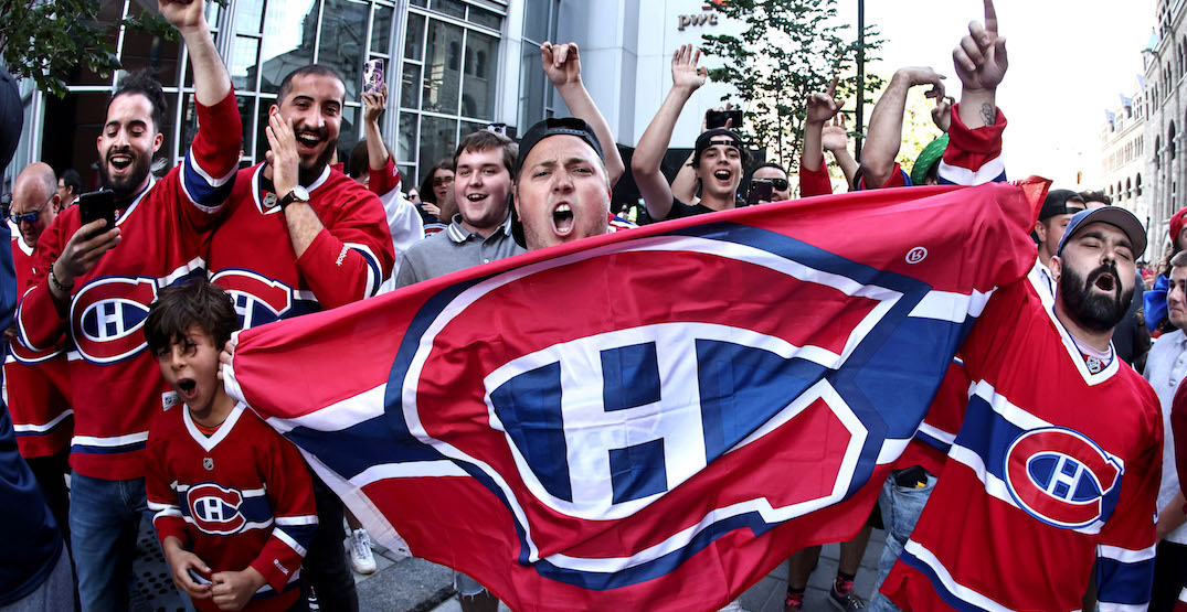 Montreal Canadiens address rumour that Bell Centre capacity will increase to 10,500