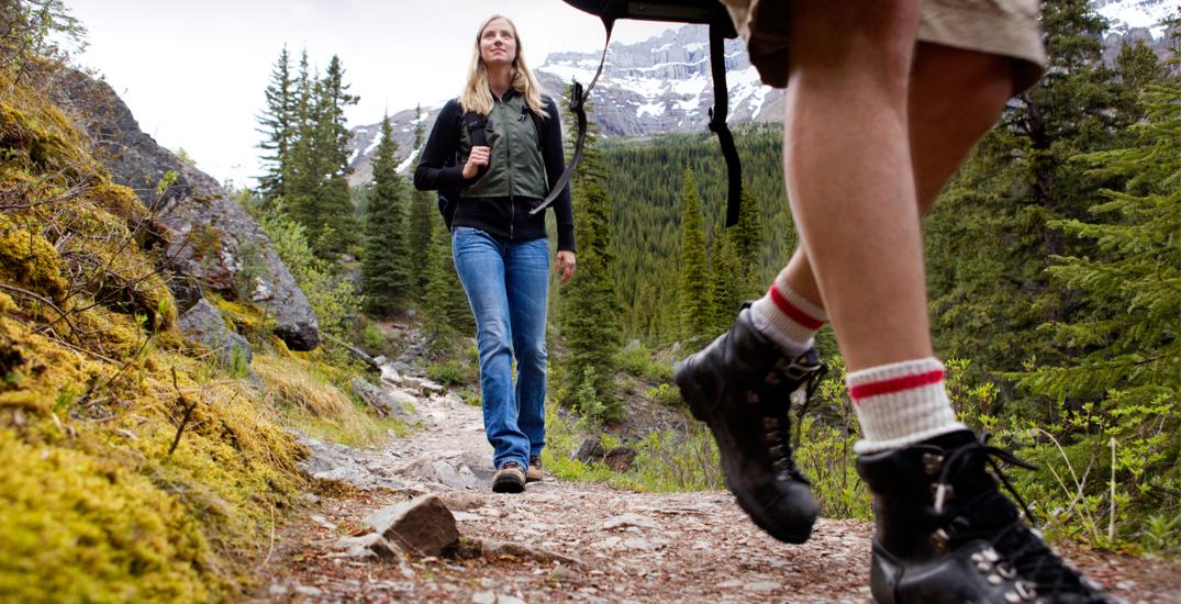 9 hiking trails near Calgary that you need to conquer