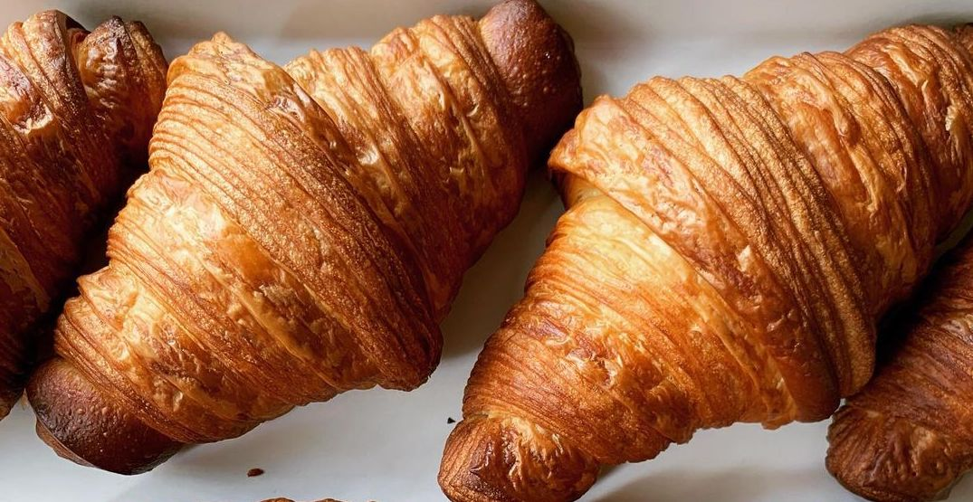 7 restaurants and cafes serving up some of the best pastries in Seattle