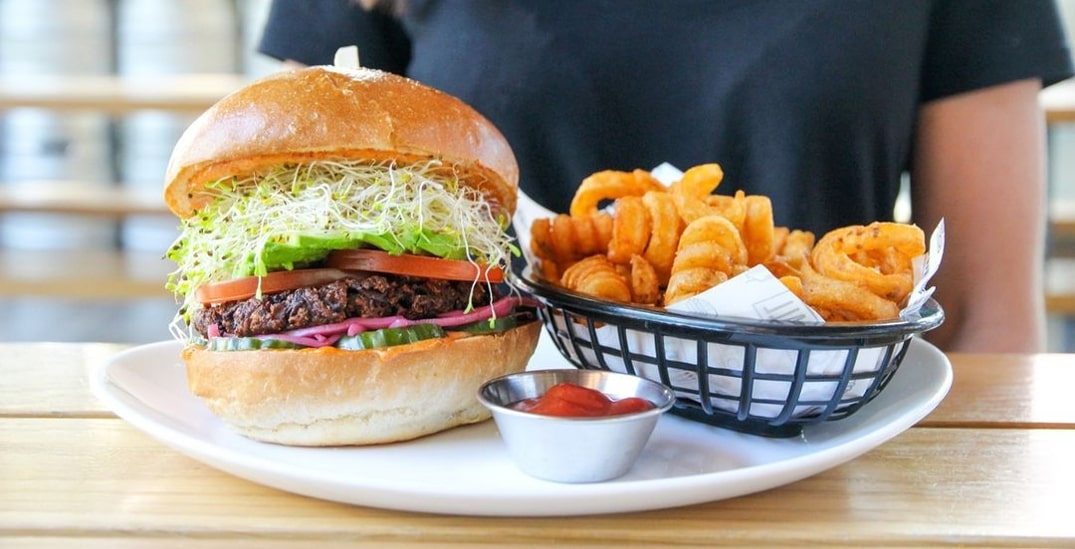Dished Restaurant Guide: 7 places to find burgers in Vancouver