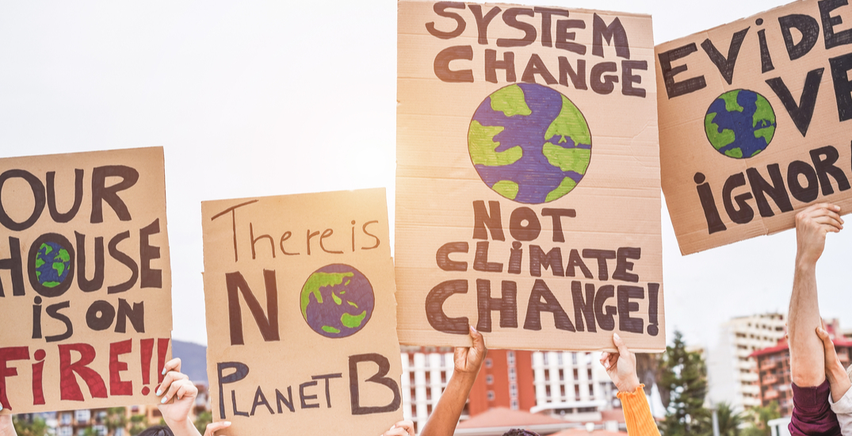 Unprecedented heat dome fails to spark climate change discussion in BC politics