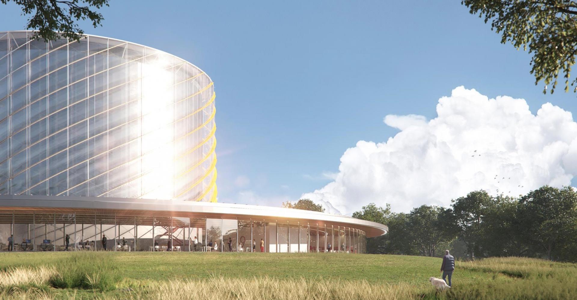 Jeff Bezos-backed BC energy company to build fusion plant in UK