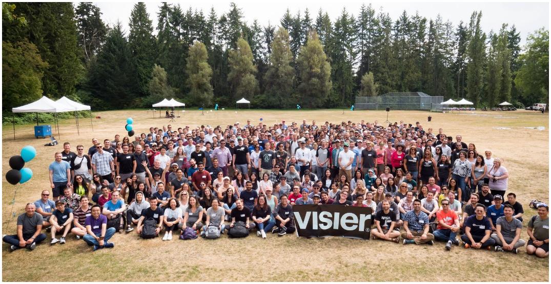 Vancouver tech company Visier achieves unicorn status