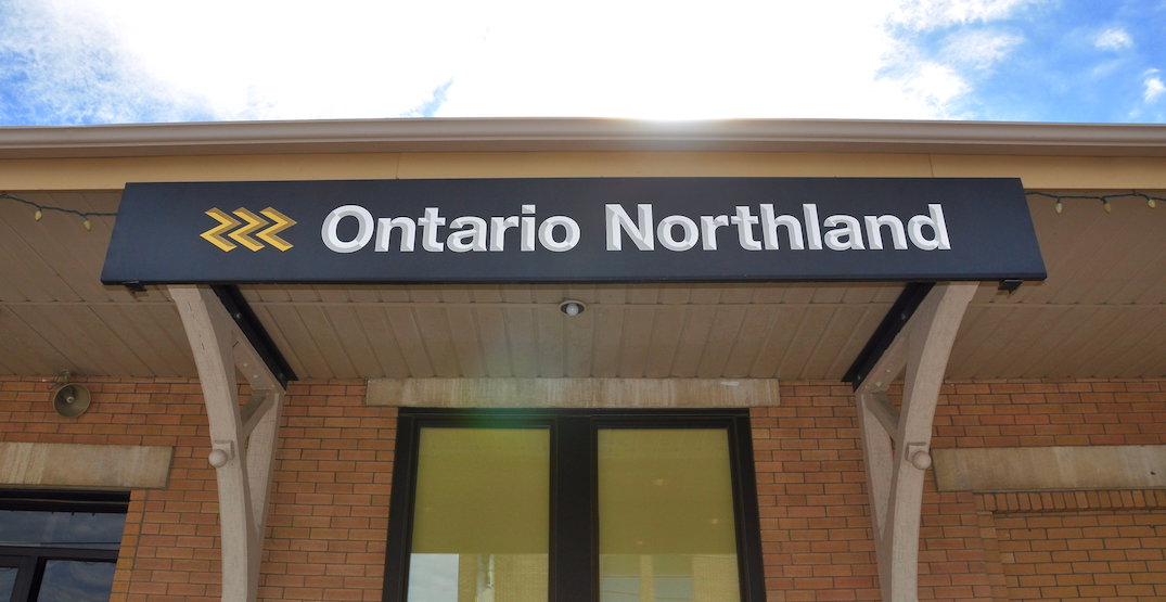Ontario Northland is restarting bus service from Toronto to cottage country