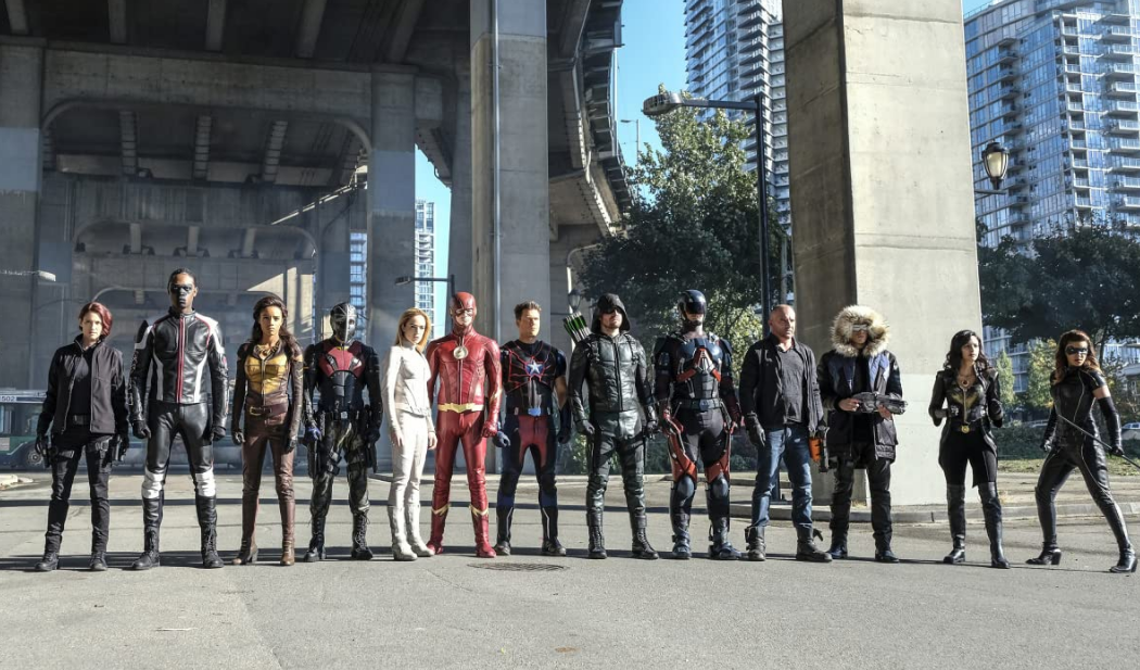 14 movies and TV shows filming in Vancouver in September