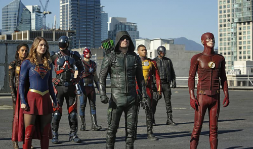 15 movies and TV shows filming in Vancouver this July   Curated