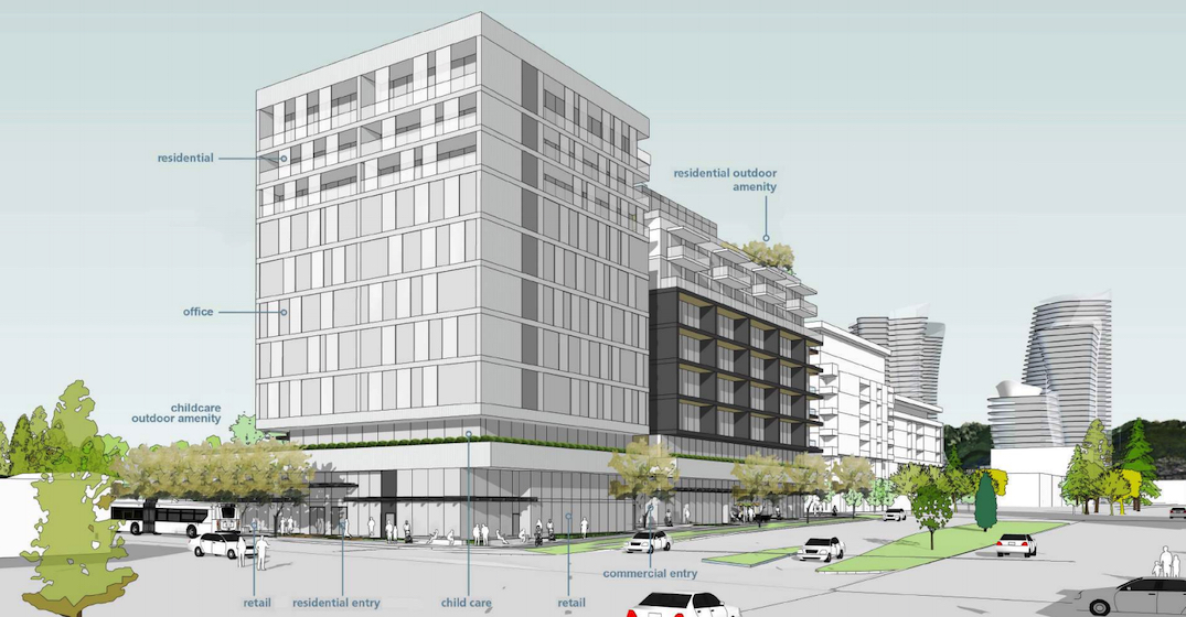 6409-6487 Cambie Street Vancouver 2021