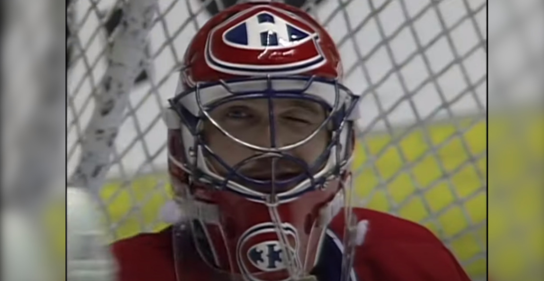 Here's what the last Canadiens roster to win the Stanley Cup looked like