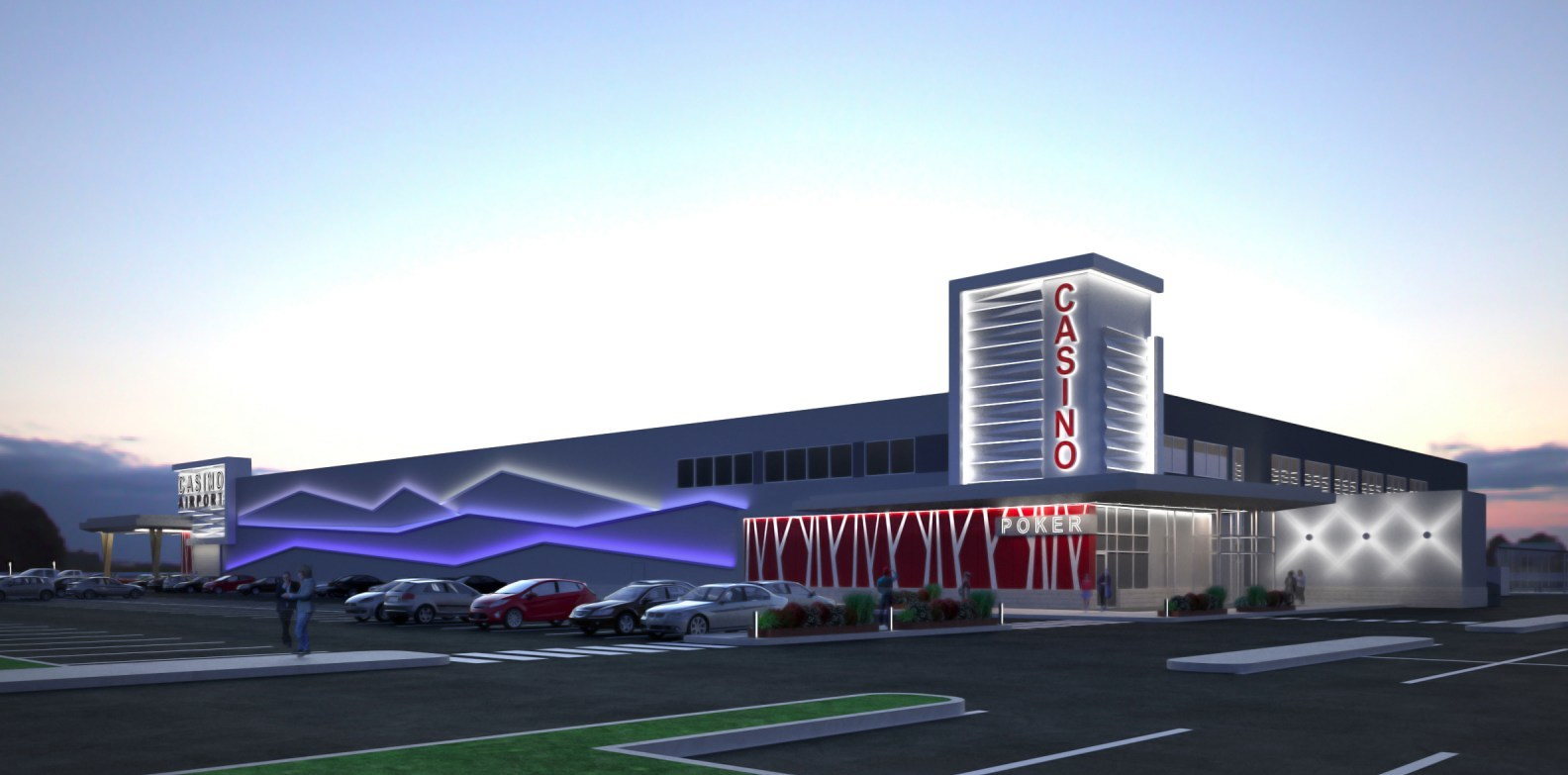 Locally owned Calgary casino and entertainment venue to get new home